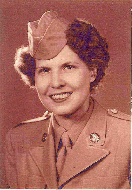 Hazel Daris Carter