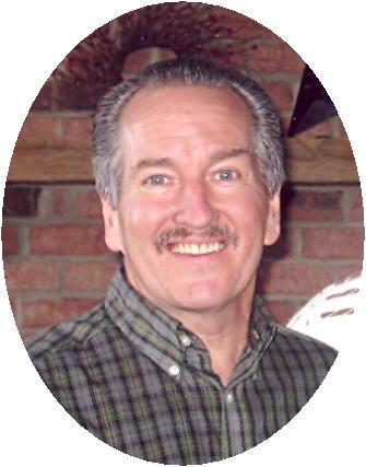 Rev. Randy W. Wallace Sr.