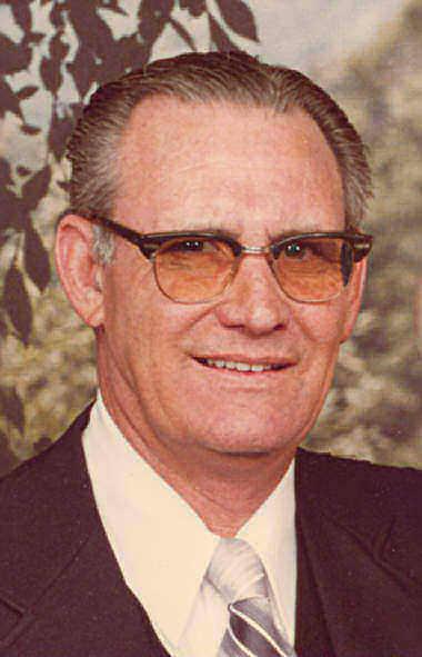 Hobert  O'Hair