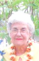Marjorie E. Heintz