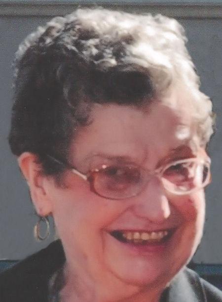 Edna  G. Forte