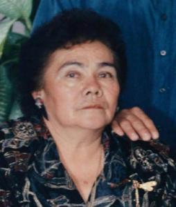 Maria S. Parra Rodriguez