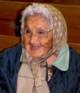 Josie D. Martinez