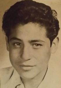 Jose  T. Romero
