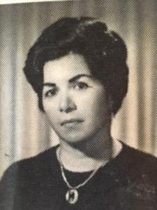 Theresa Castanon Maturino