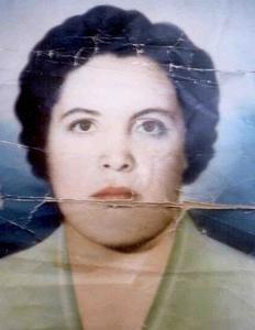 Antonia  Iniguez