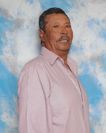 Jose Refugio Canchola Guerra