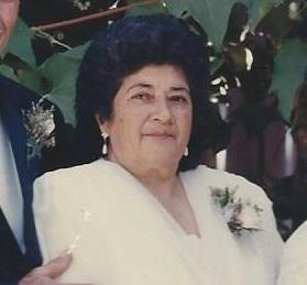 Ofelia Arias Cruz