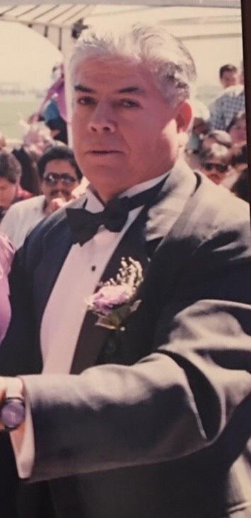 Antonio  Zavala