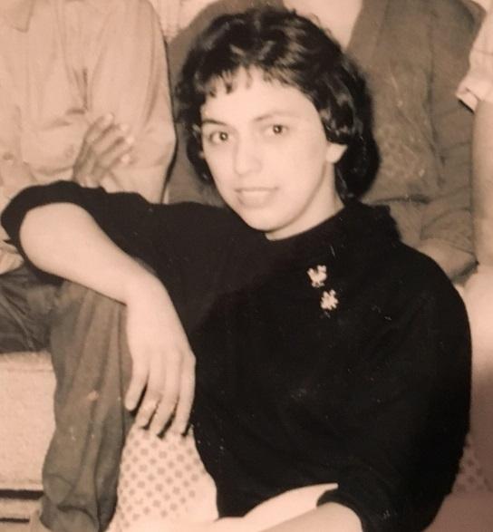 Ramona C. Ramirez