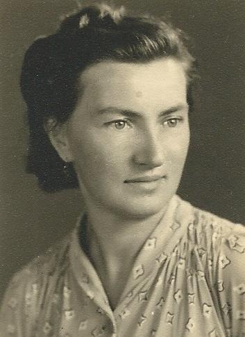 Olga E. Salmina (Bisi)