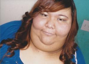 Vanessa P. Sanchez