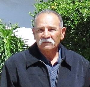 Antonio R. Sandoval