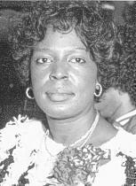 Gloria  Jean  Scott