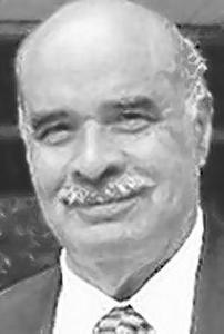 Harold  R. Johnson, Sr.