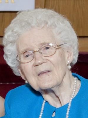 Mildred H. Evert