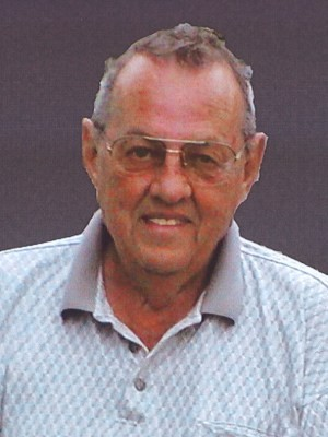 Donald T. Knott
