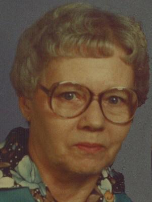 Doris L. Anderson