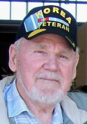 Floyd H. Storsved