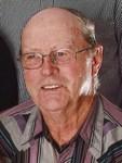 Virgil Leach