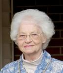 Florence Singleton
