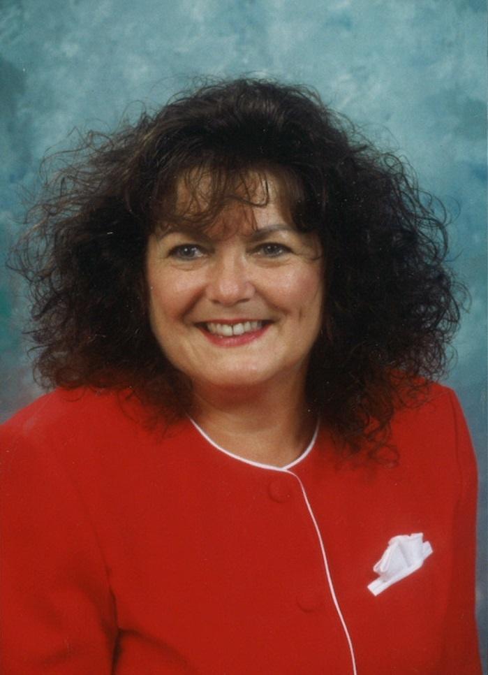 Bernice  Moltzan