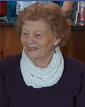Doris Mattson