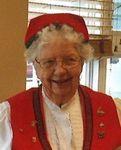 Doris Larson