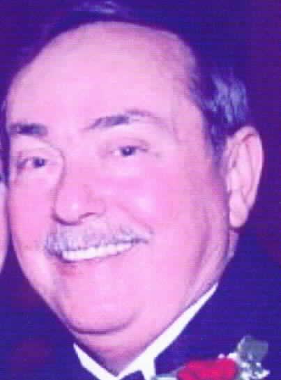 Robert T. Baker Jr.