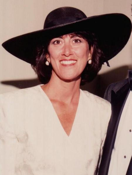 Maria  Marciano
