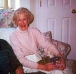 Dorothy Whiffen