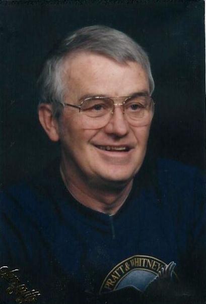 Frank Gorry Welch