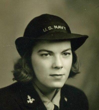 Betsey Brown Wynne