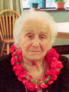 Mary L. Mortali