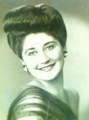 Helen Cecile Ainson