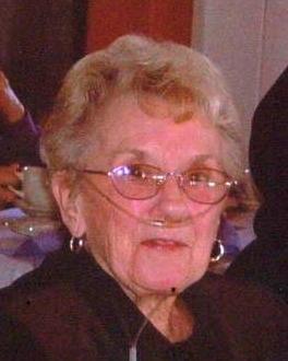 Betty  Aceto