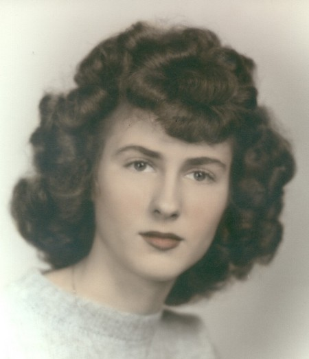 Margaret Murphy Zack