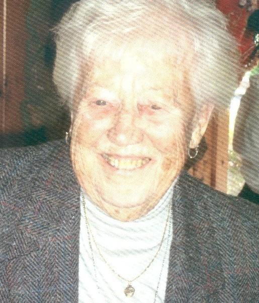 Bertha S. Zirlis