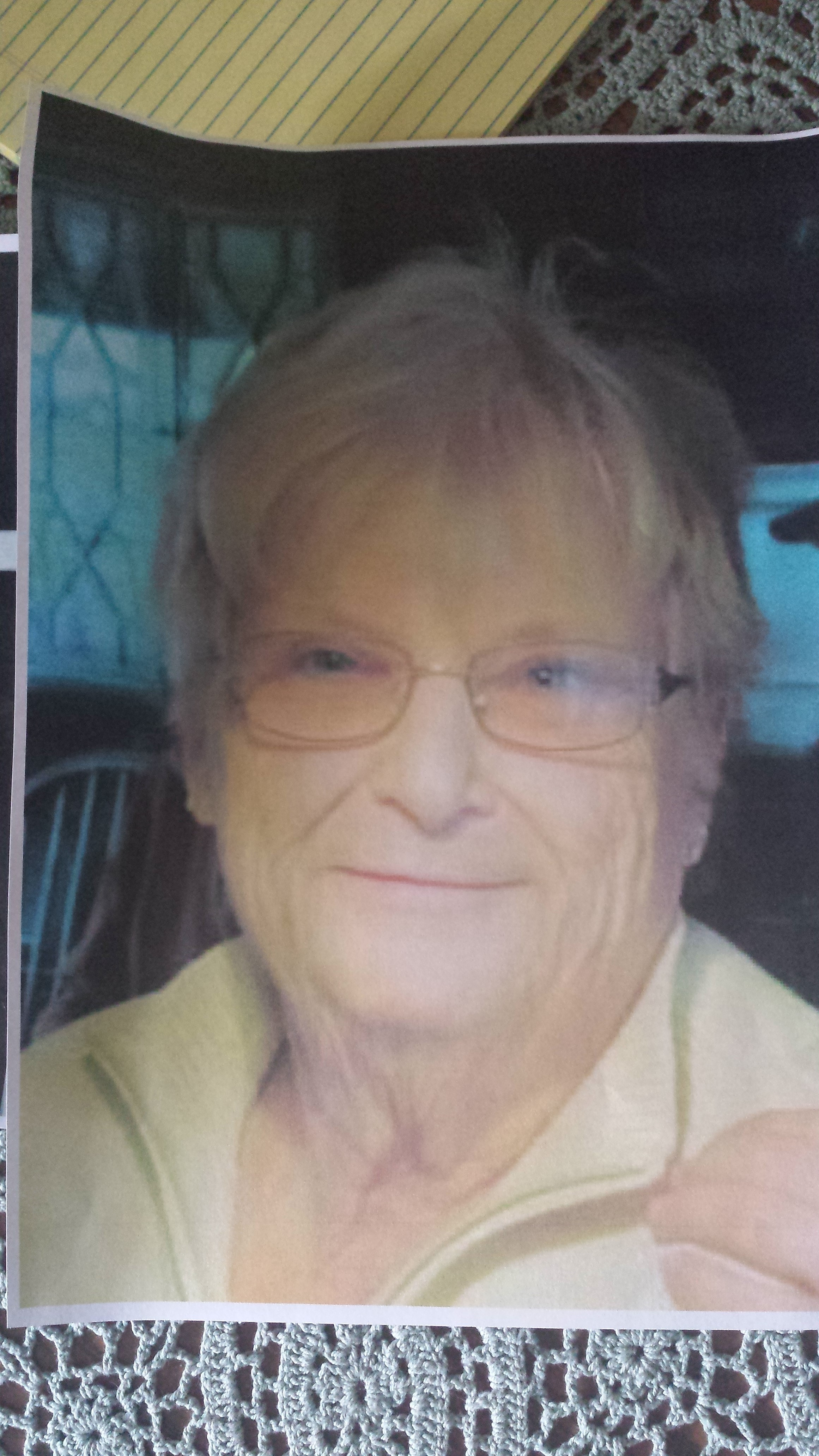 Sandy Chisholm Obituary, North Branford, CT | W.S. Clancy Memorial Funeral Home, Branford, Connecticut - 760076