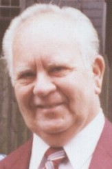 Harold G. Anderson, Sr.
