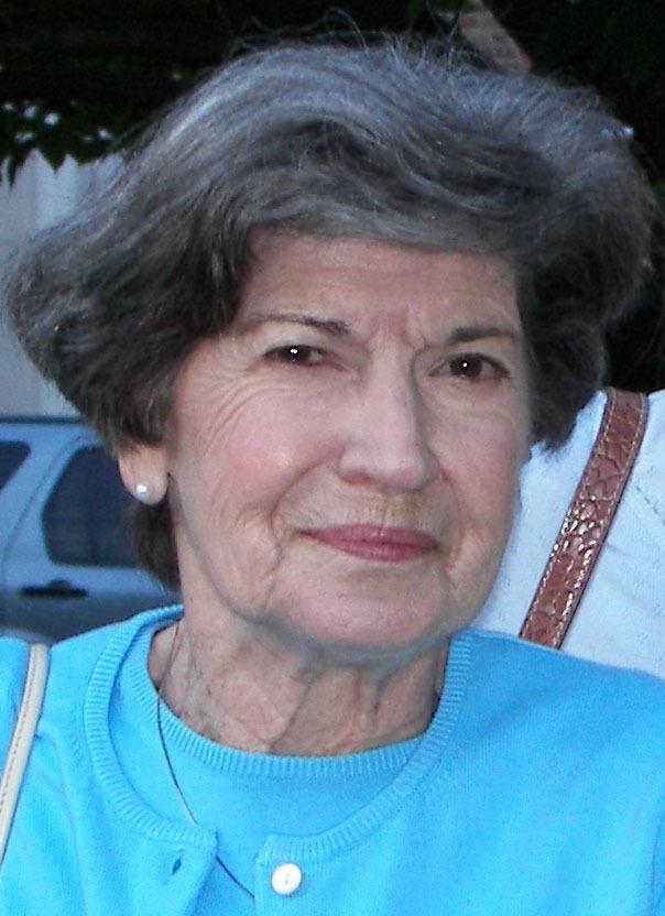 Elaine B. Yasevac