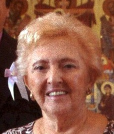Evelyn M. Agamie