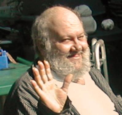 David E. Barba