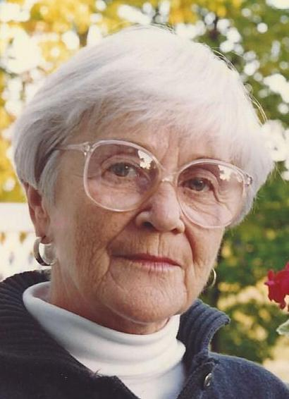 Joan Roberta Calli