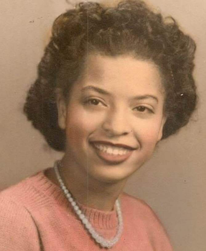 Susie B.  Gordon