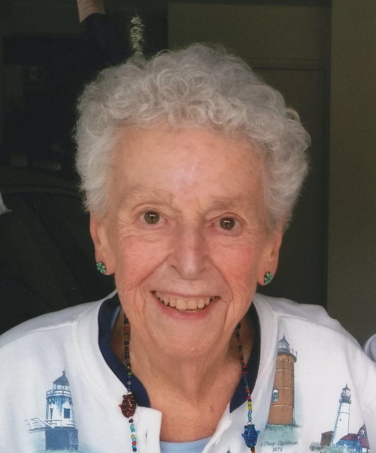 Doris K. Komoroski