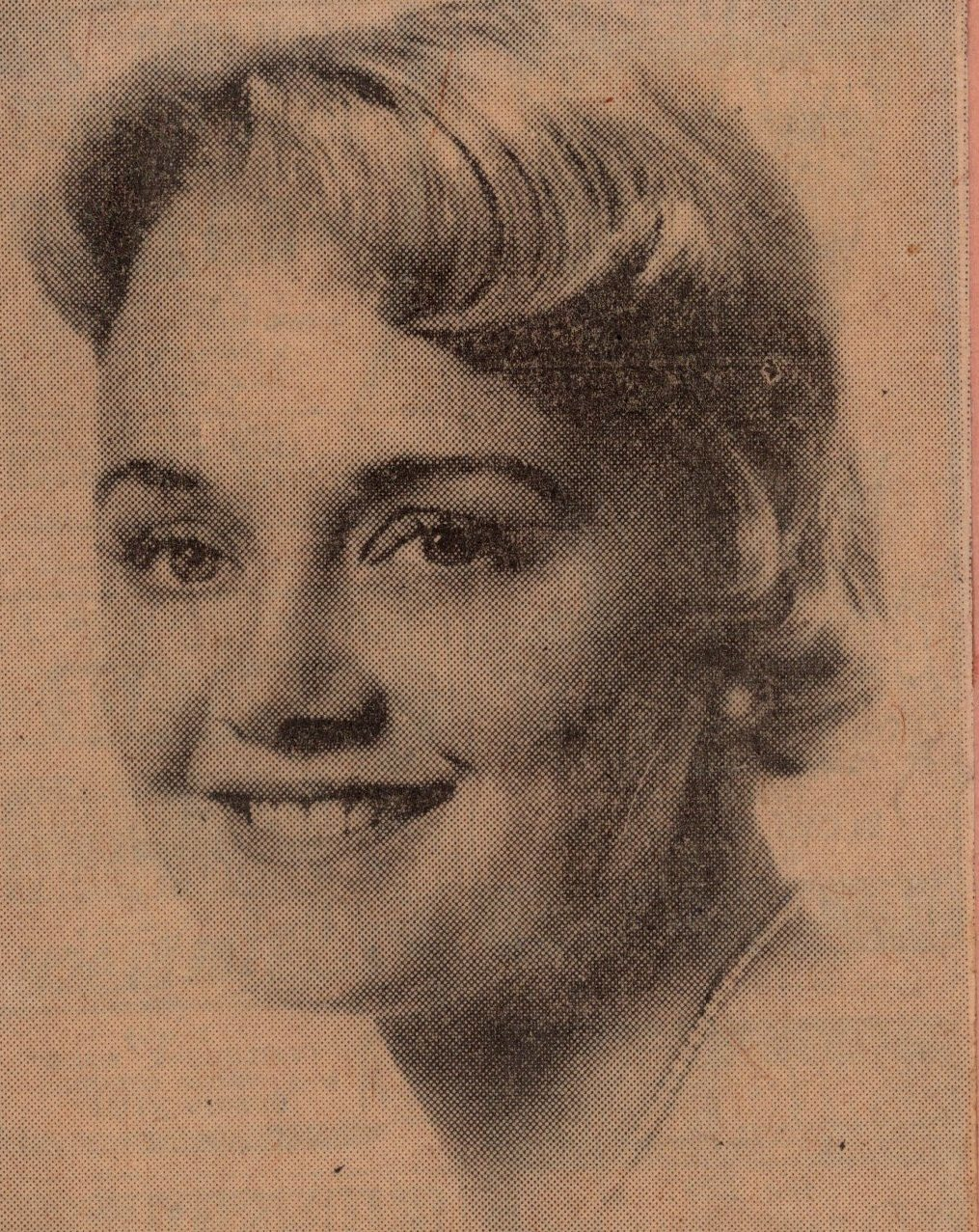 Edwina C. Gillis