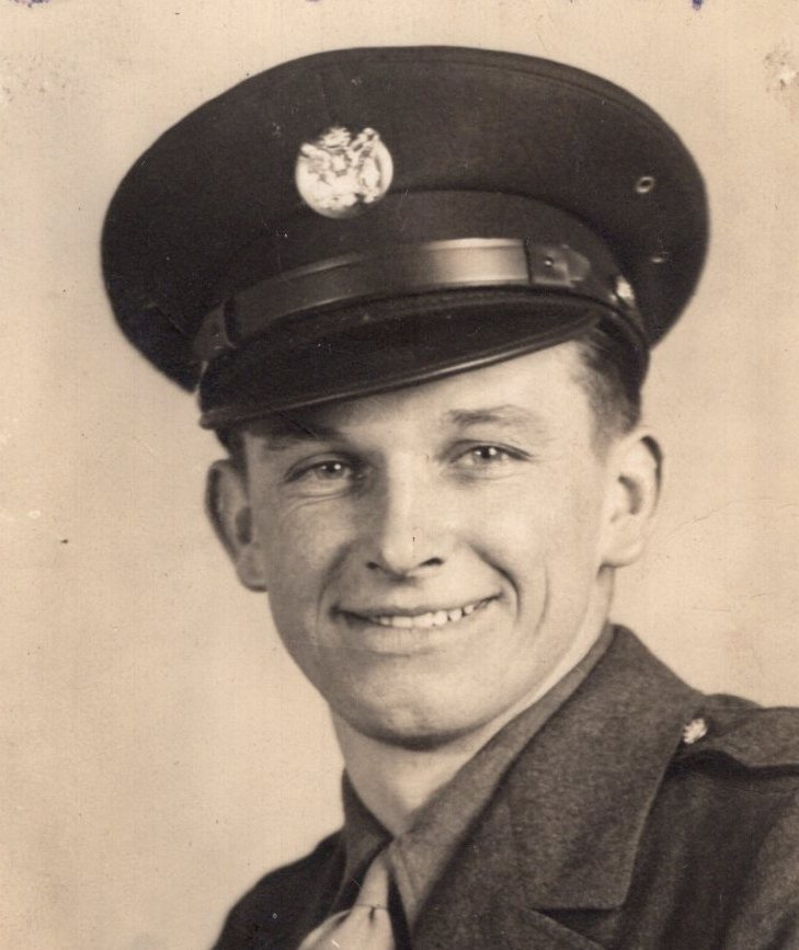 Walter B. Dymarczyk