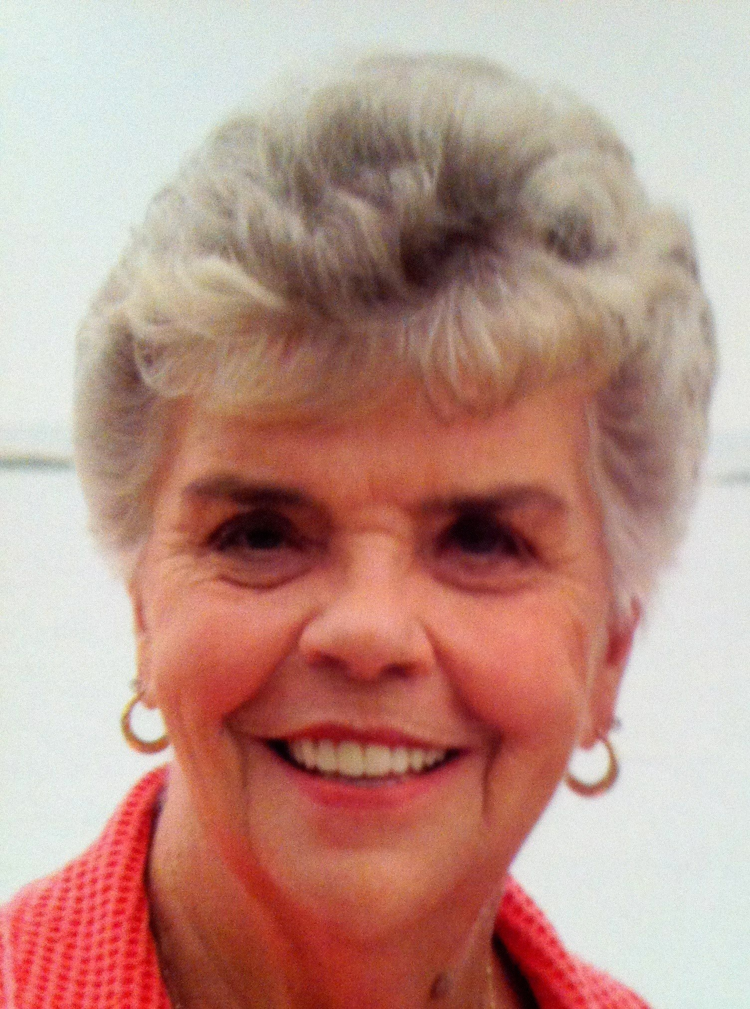 Carol  Heffernan