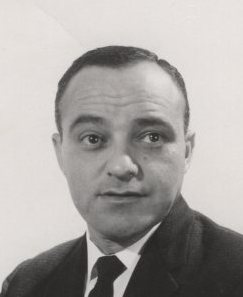 Edward John Ardolino